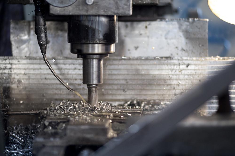 prelucrari mecanice si constructii sudate